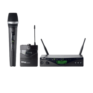 Microphone - wms470 pic