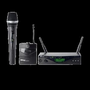 Audio Management System - wms470 pic