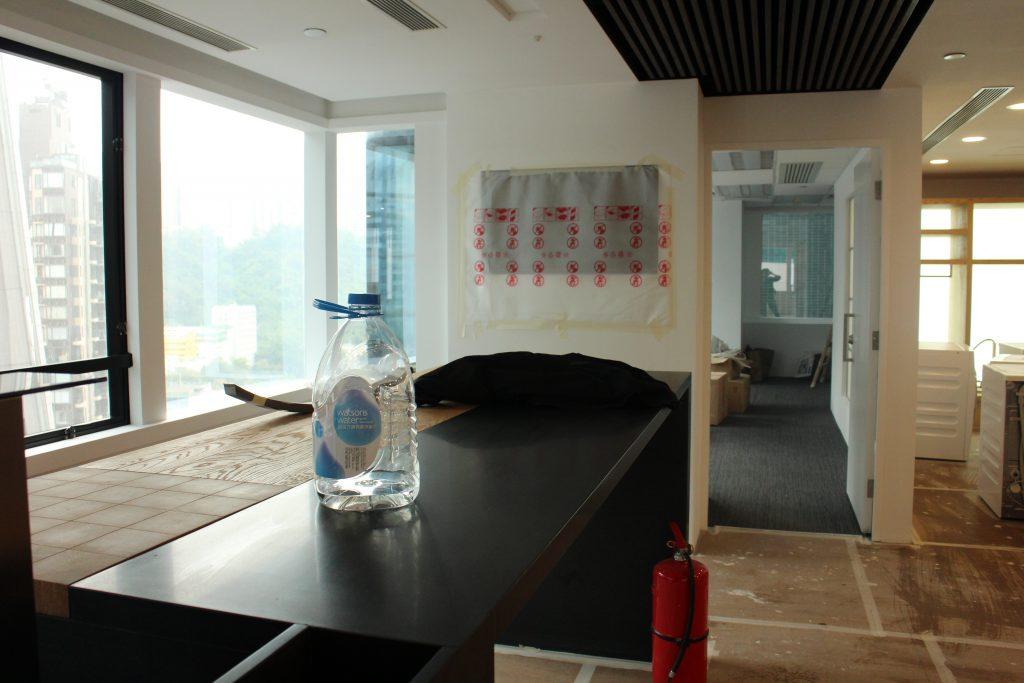 TV installation for Miele Showroom - IMG 1554
