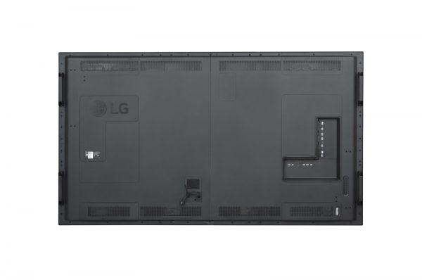 LG UH5F Series 98UH5F-B Monitor - X7