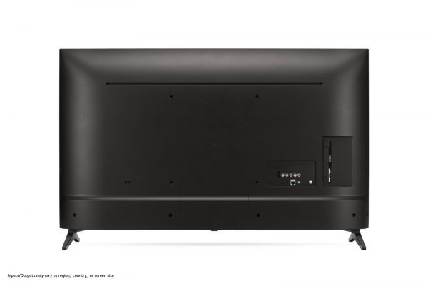 LG LU340C Series 49LU340C (SCA) - Y9