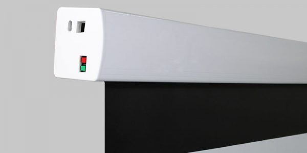 Motorised Projection Screen - mps product 2