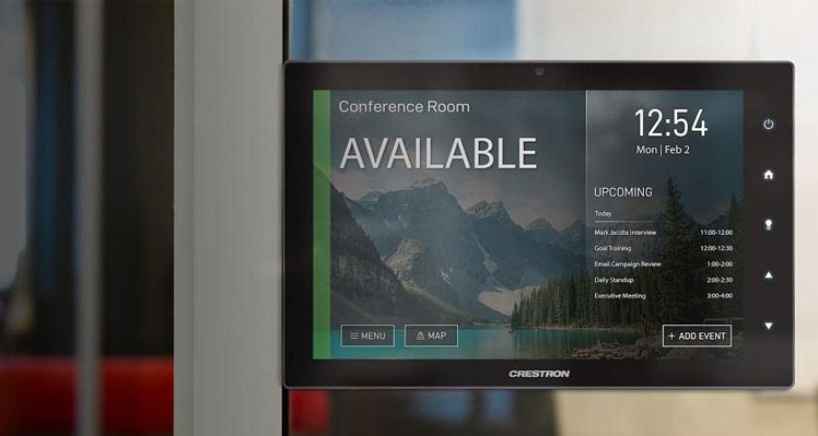 Room Booking System - rbm003