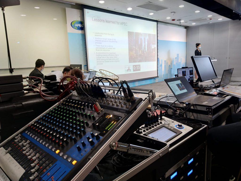 AV support for APEC Online Workshop - WhatsApp Image 2021 03 24 at 11.19.08