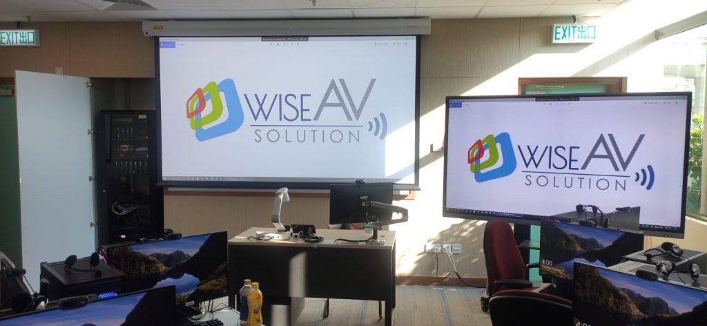 Interactive Multi-Media Teaching Room - WhatsApp Image 2021 03 25 at 17.53.55