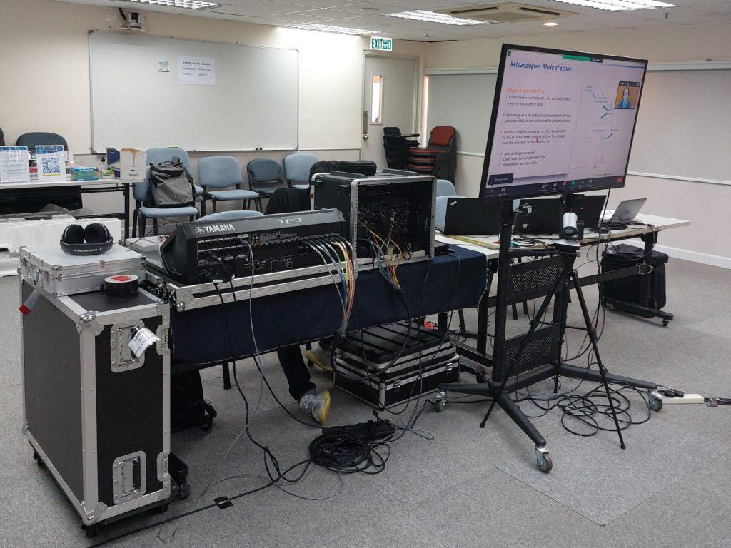 FMSHK(香港醫療組織聯會)缐上學術會議AV技術支援 - WeChat Image 20210819181308 1