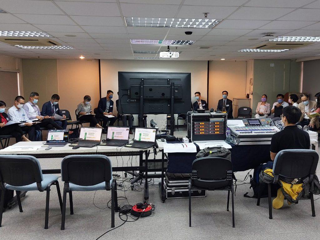 FMSHK(香港醫療組織聯會)缐上學術會議AV技術支援 - WhatsApp Image 2021 08 16 at 14.40.05